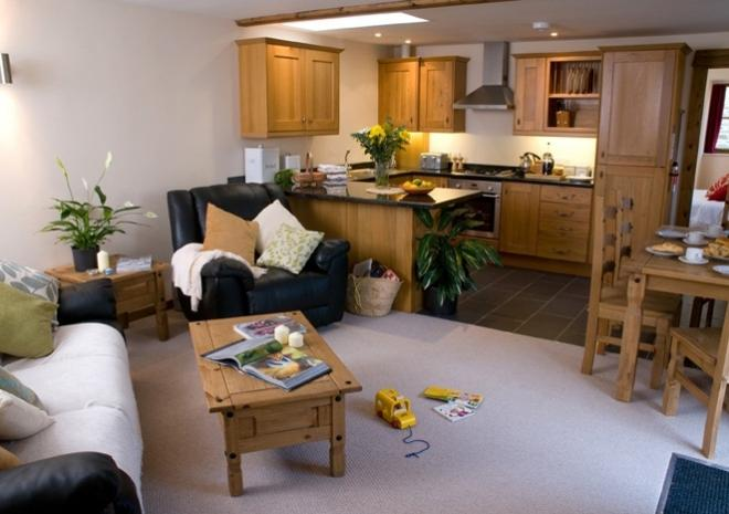 Self catering Cornwall | Country View Cottages | Falmouth
