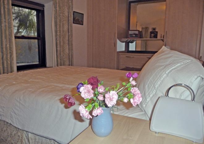 Dai Mar, Self-catering Cottage, Porthleven, West Cornwall