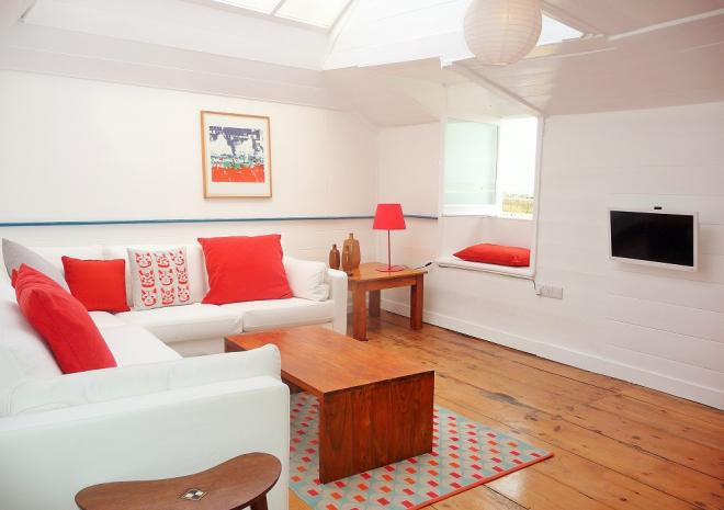 Cornish Riviera Holidays, St Ives Self Catering, Cornwall