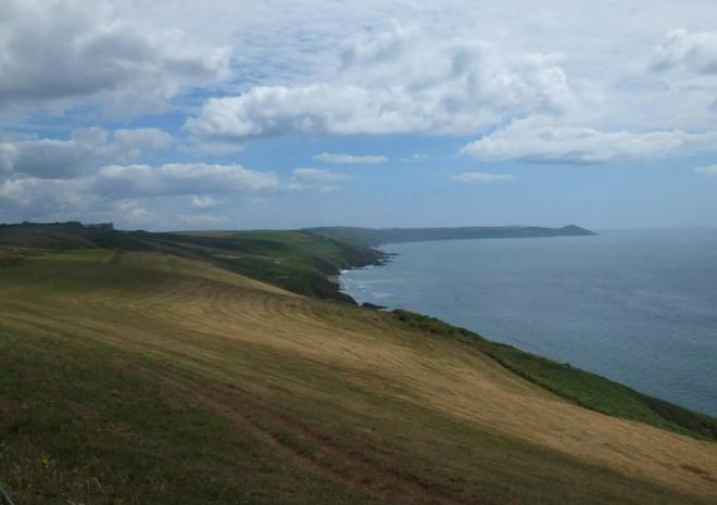 Rame Head AONB-Cornwall