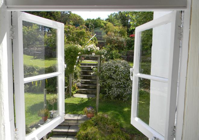 Stratton Gardens, Guest House, Bude, Cornwall