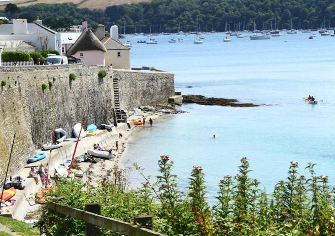 Trips & Tours in Cornwall | Ferries in Cornwall | St Mawes Ferry | Falmouth | Cornwall