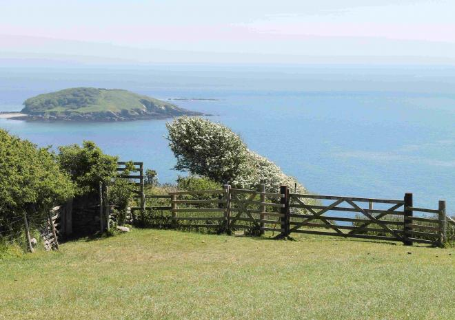 Hendersick B&B, Self-Catering Cornwall, Looe