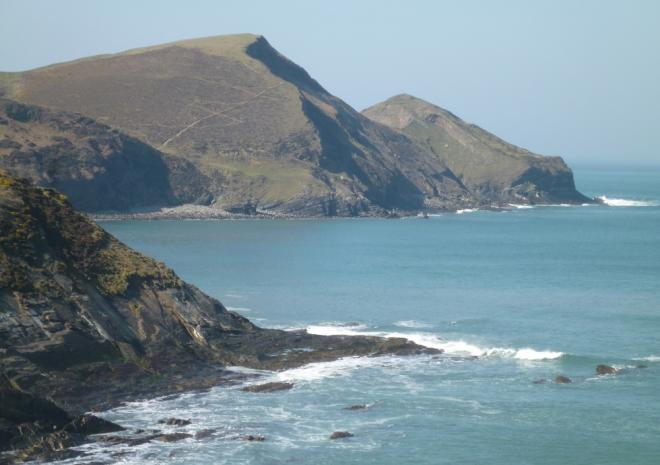 Burngullow, 4 star Self Catering Accommodation, Crackington Haven, Bude, Boscastle  North Cornwall