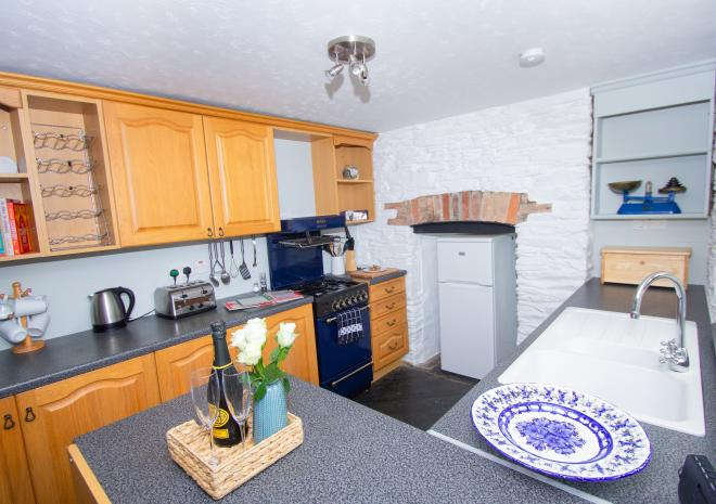 Campsites in Cornwall | Self Catering in Cornwall | The Laurels Holiday Park | Padstow | Cornwall