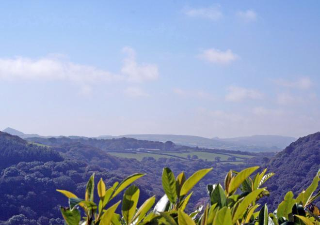 Cottages in Cornwall , Green Acres Cottages , Par , Cornwall