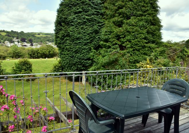 Cottages in Cornwall | Lanwithan Cottages | Moorside |  Lostwithiel