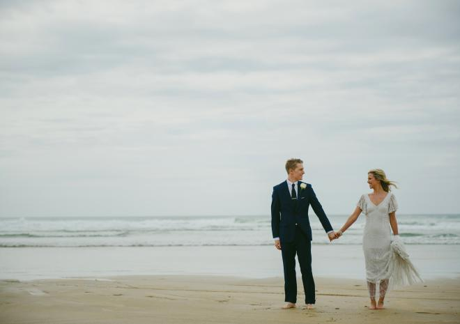 Watergate Bay Hotel - Beach Wedding Venue Cornwall