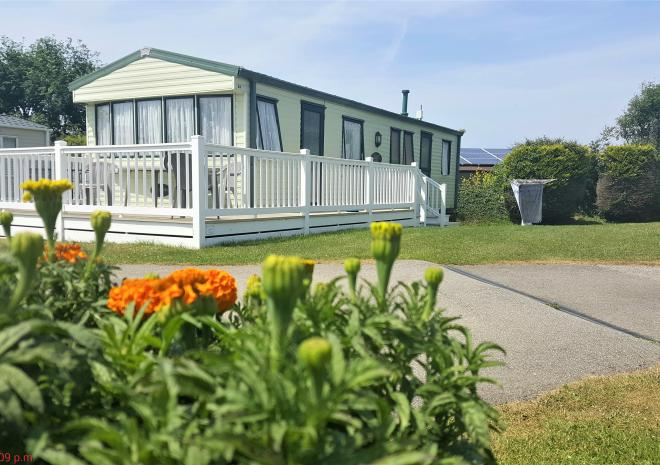 Holiday Park in Cornwall | Treworgans Holiday Park | Newquay | Cornwall