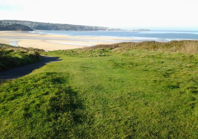 Beachside Apartments, Hayle, Cornwall