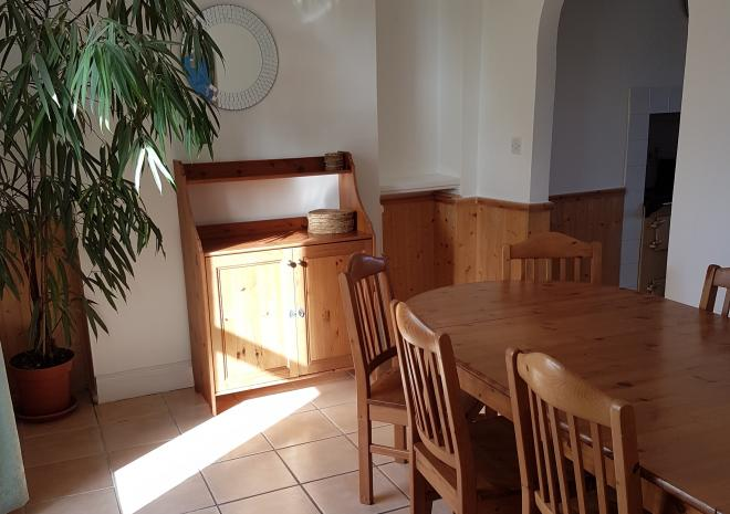 Deveral House, Self-Catering, Hayle, West Cornwall