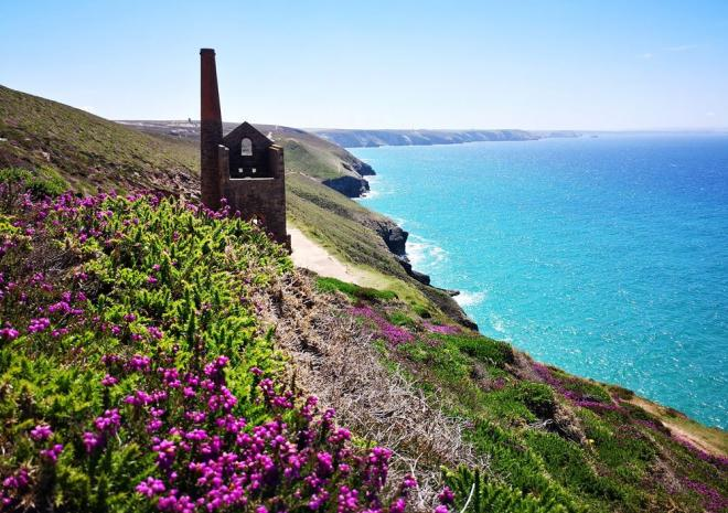 Trusted Cornwall Tours, Tours of Cornwall, Bespoke Tours
