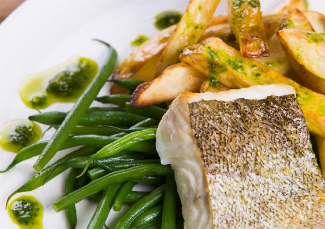 Fish for Thought, fresh fish & seafood delivered to your door, throughout Cornwall