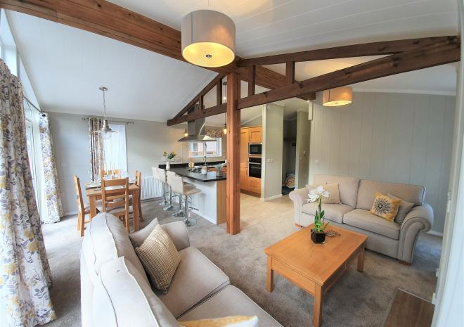 St Ives Holiday Village, John Fowler, Accommodation, Holiday Parks, West Cornwall, St Ives