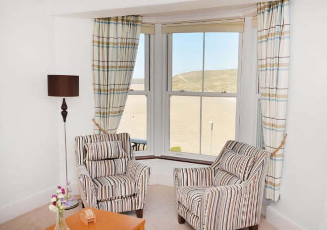 Beachside Apartments in Cornwall | Duchy Holidays | Perranporth | Cornwall