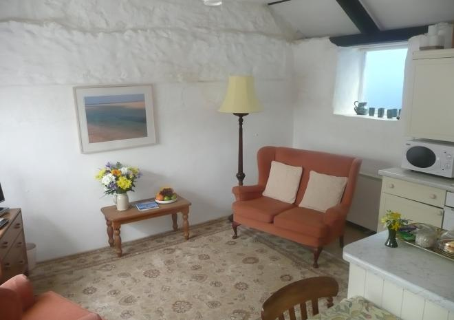 Cottages in Cornwall | Broom Farm Cottage | Marazion | Cornwall