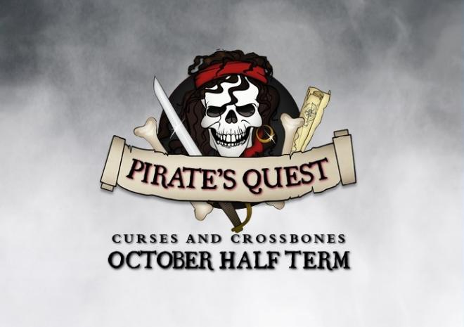 Pirate's Quest,  Newquay, Cornwall, Event