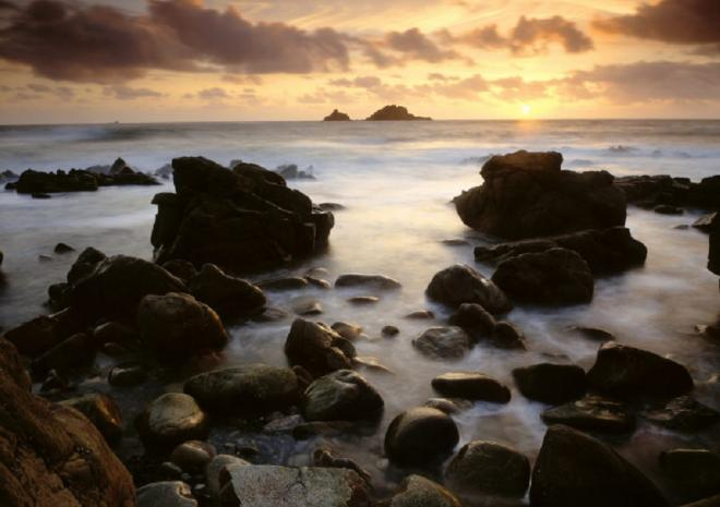 National Trust, Things to do, Cape Cornwall, Image Credit:  Paul Wakefield