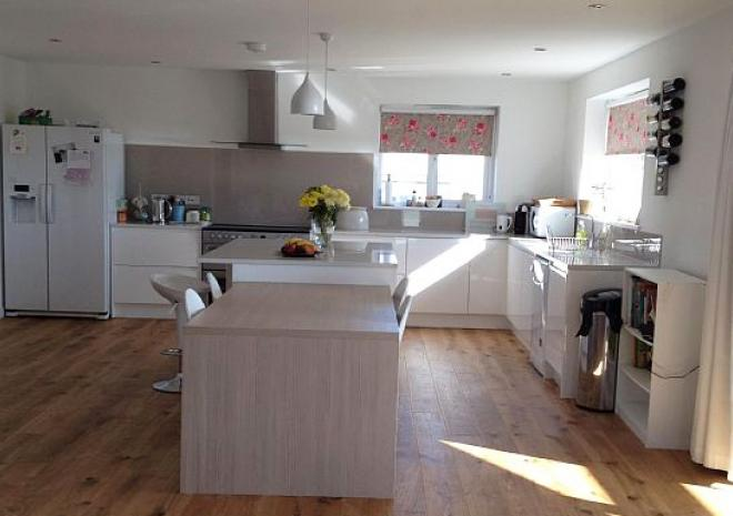 Cattran-Graham Holidays, self-catering, Marazion, West Cornwall