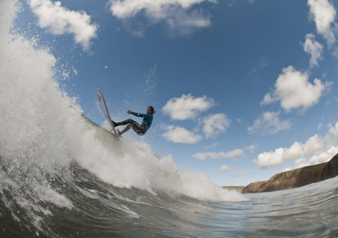 National Trust, Things to Do, Newquay, Credit image: National Trust/ Ben Selway