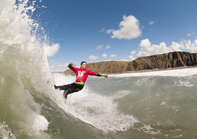 National Trust, Things to Do, Sandymouth, Credit image: National Trust/ Ben Selway