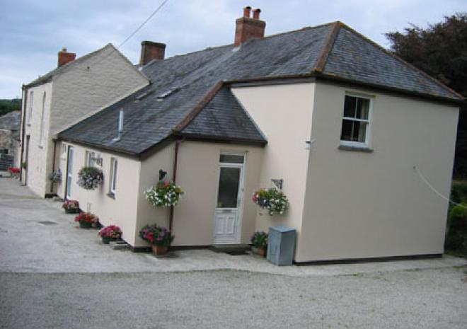 Cottages in Cornwall | Pulla Farm Holidays | Nr Truro | Cornwall