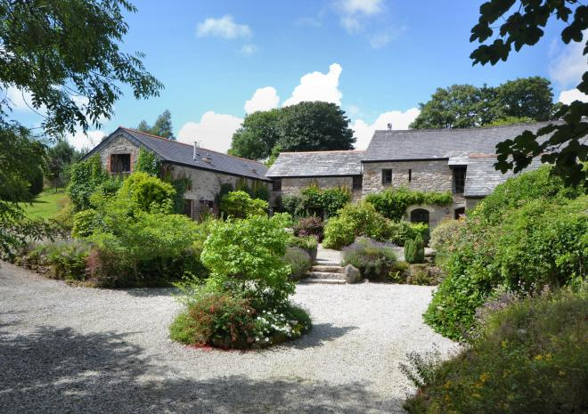 Cottages in Cornwall, Badgers Cottage, Liskeard - Looe