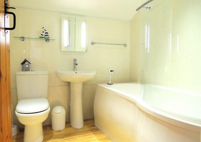 Houndapitt Farm Cottages, Self Catering, Sandymouth, Bude, North Cornwall