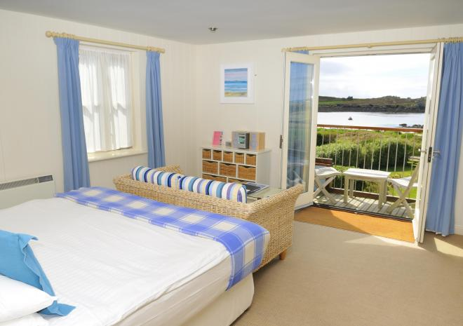 Hell Bay Hotel, Bryher, Isles of Scilly