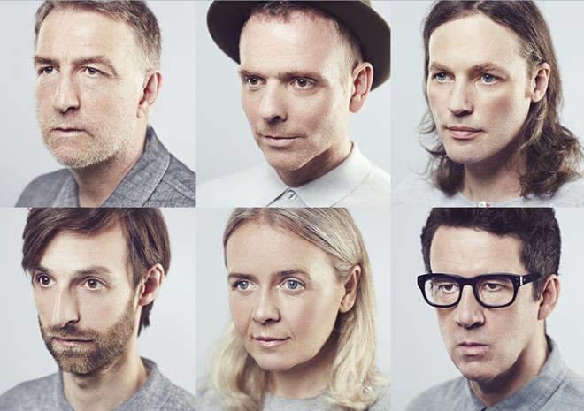 Hall for Cornwall, Whats on, March 2018, Belle & Sebastian