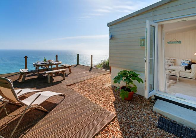 Blue Chip Holidays/Self Catering/North Cornwall/South Cornwall/West Cornwall