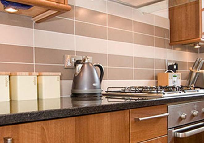 Self Catering in Cornwall | Bluewater | St Ives | Cornwall