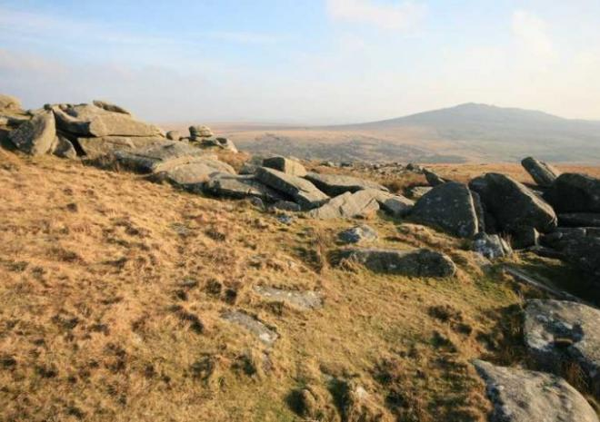 Copper Trail | Bodmin Moor
