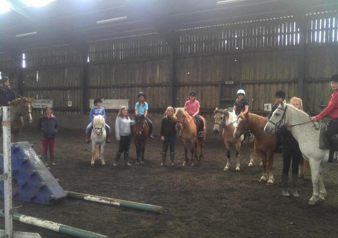 Things to do Cornwall | Riding Stables Cornwall | Bosvathick Riding Stables | Falmouth | Cornwall