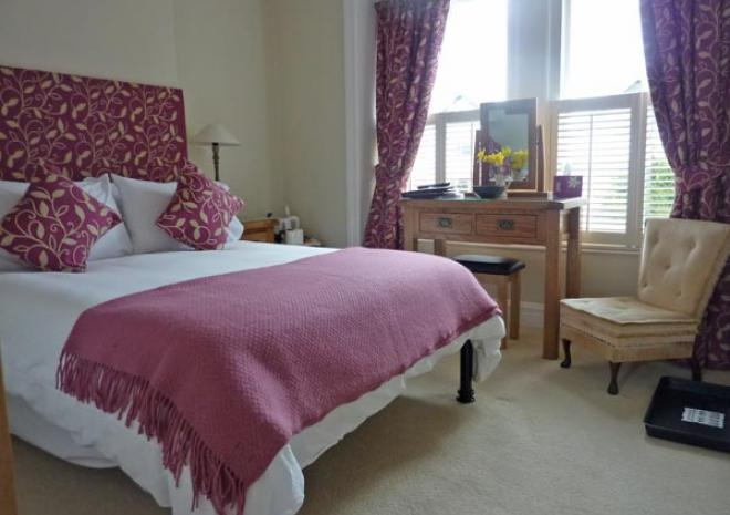 Brookdale Bed abd Breakfast, Wadebridge, Cornwall