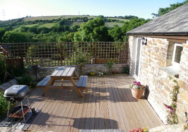 Butterwell Farm, Self Catering, Cottages, Bodmin, Cornwall
