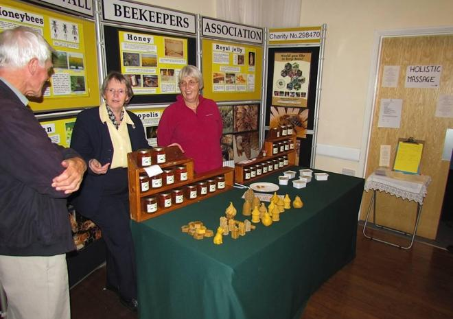 Callington Honey Fair, Cornwall