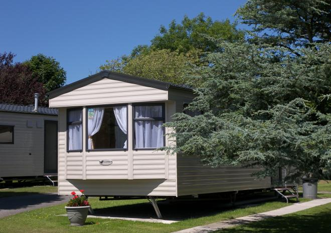 Campsite and Caravan holiday park Cornwall | Trevarth Holiday Park | Near Truro | Blackwater | Cornwall