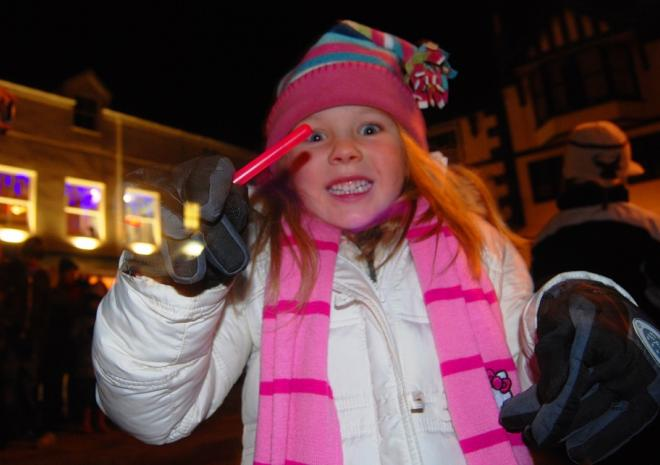 Christmas in Falmouth, What's on in December, South Cornwall