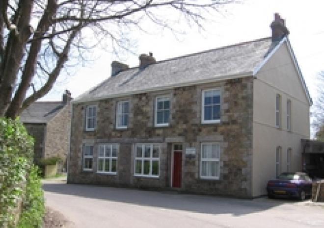 Chy-An-Eglos, Bed and Breakfast near Newquay, Cornwall