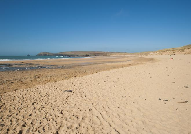 Constantine Bay | Padstow | Beaches in Cornwall c Adam Gibbard
