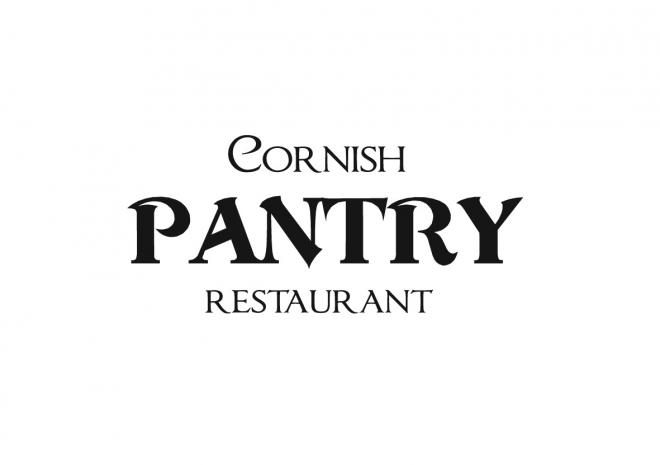 The Cornish Pantry Restaurant, Redruth, west Cornwall