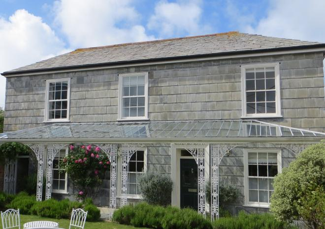 Coswarth House, Bed and Breakfast, Padstow, Cornwall