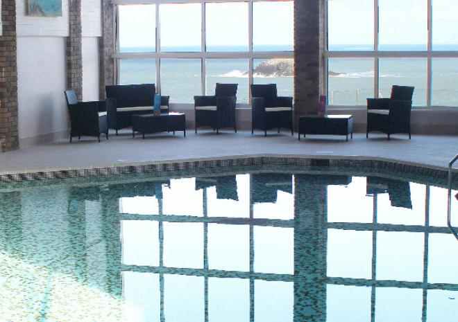 Crantock Spa, Newquay Spa, Spa Days