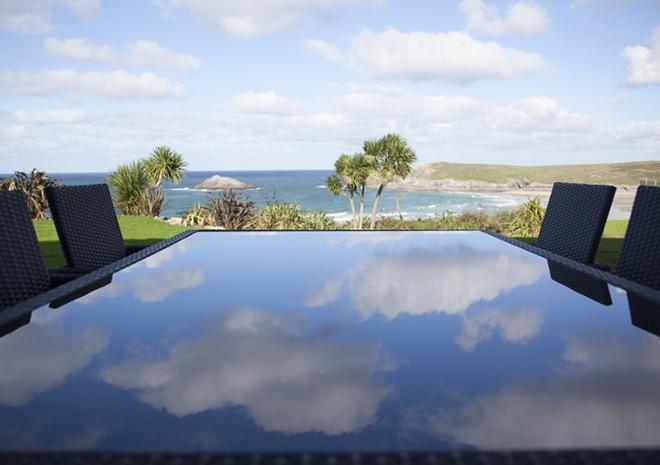 Crantock Bay Apartments, Self Catering near Newquay, Cornwall