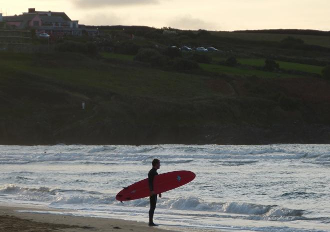 Beaches near Newquay Cornwall | Crantock Beach c Visit Cornwall