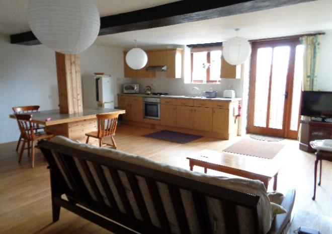 Olde Pensipple Self Catering Holiday Cottages, Liskeard
