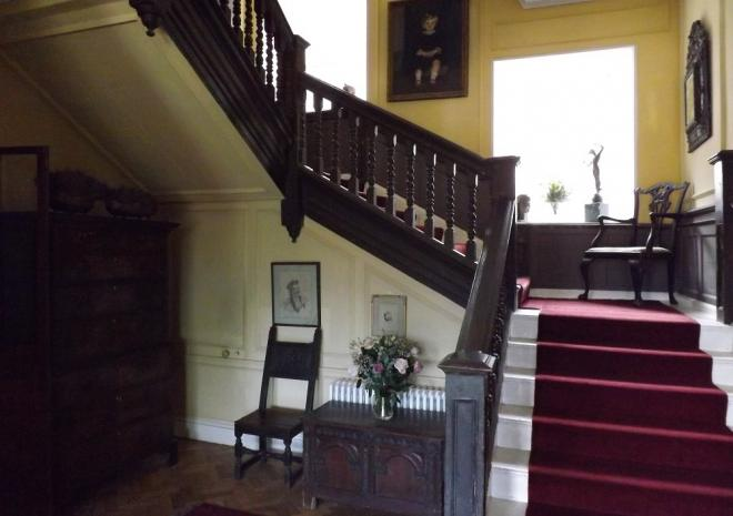 Trerefie House, Luxury Bed & Breakfast, Nr Penzance, West Cornwall