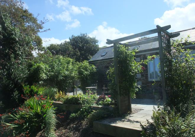 Lambriggan Court, Self Catering, St Agnes area, Cornwall
