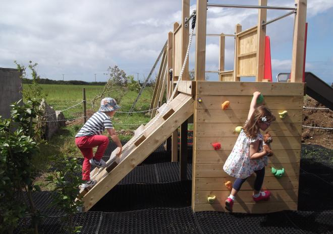 Cottages in Cornwall | Trevalgan Holiday Farm | St Ives | Cornwall child friendly  Beach Farm Holidays